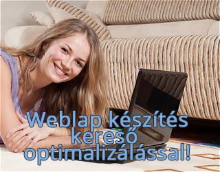 Húsvétra is weblap készítés, weboldal készítés